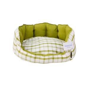 Sleepytime-Lyon-Oval-Green-55cm-(56066)