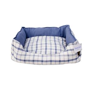 Sleepytime-Lyon-Rect-Blue-75x70x22cm-(56052)