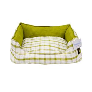 Sleepytime-Lyon-Rect-Green-675x70x22cm-(56056)