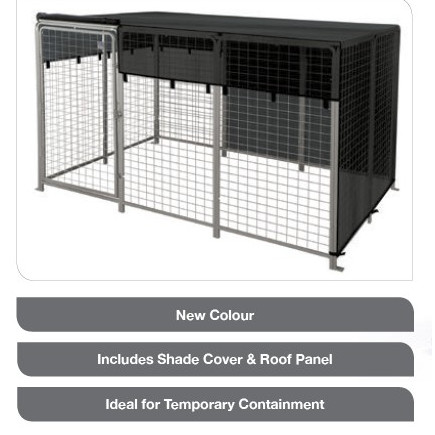 dog home large with cover