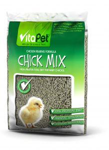 5kg chick mix