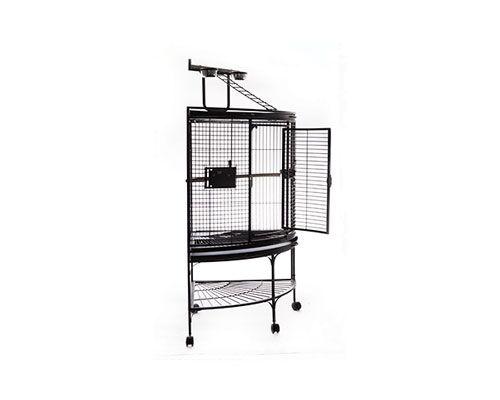 200.023 corner cage