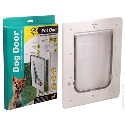 Polycarbonate Insulated Dog Door For Security Screens Glass Glass