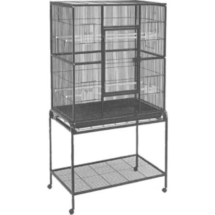 Avi One 604 Parrot Cage