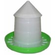 Aviary Gear Box Feeder with top 5kg
