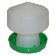 Aviary Bell Waterer 0.7l