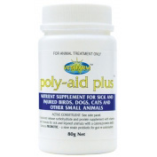 Vetafarm Polyaid Plus 80gm