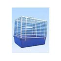 Pet One wire vet carry cage