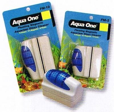 Aqua One Floating Magnet Cleaner