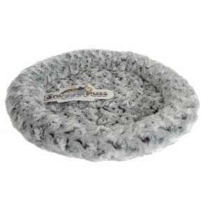 Snuggle Puss Oval Cat or Small Dog Bed