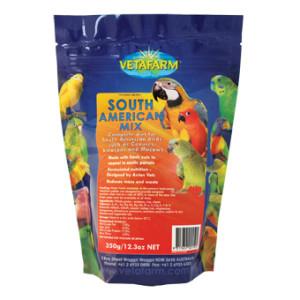 Vetafarm South American Mix