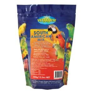 Vetafarm South American Mix