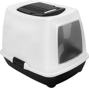 Pet One Comfort Cat Toilet