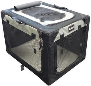 Pet One Portable Soft Kennel