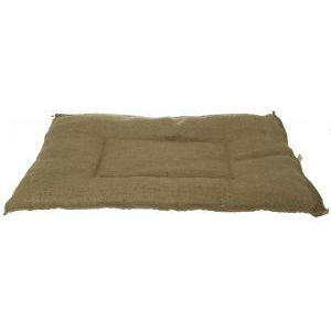 Hessian Sack Bed