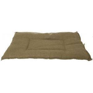 Hessian Sack Bed