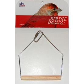 Birdie Basics Swing