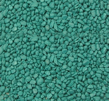 Aqua One Coloured Gravel 7mm