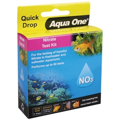 Test Kit Nitrate No3 QuickDrop