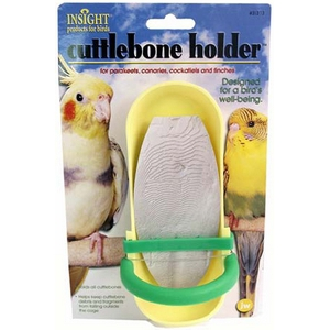 JW Insight Cuttle Bone Holder