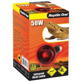 Retile One Heat Lamp Infrared  Medi Lamp 100w