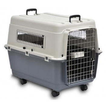 Airline Approved Pet Carrier with Wheels