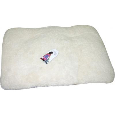 Pet One Sheepskin Replica Rectangular