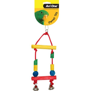 Block swing with Bells small