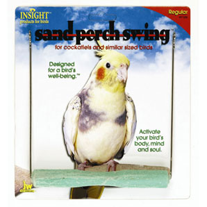 JW Insight Sand Perch Swing