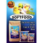 Best Bird 1st Choice Softfood