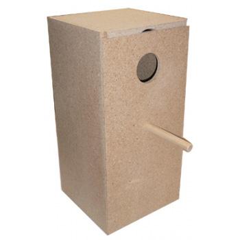 Indian Ringneck Box