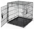 Pet One Collapsable Dog Cage