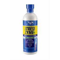API Stresszyme 30ml