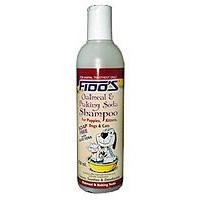 Fido's Oatmeal and Baking Soda Shampoo 250ml